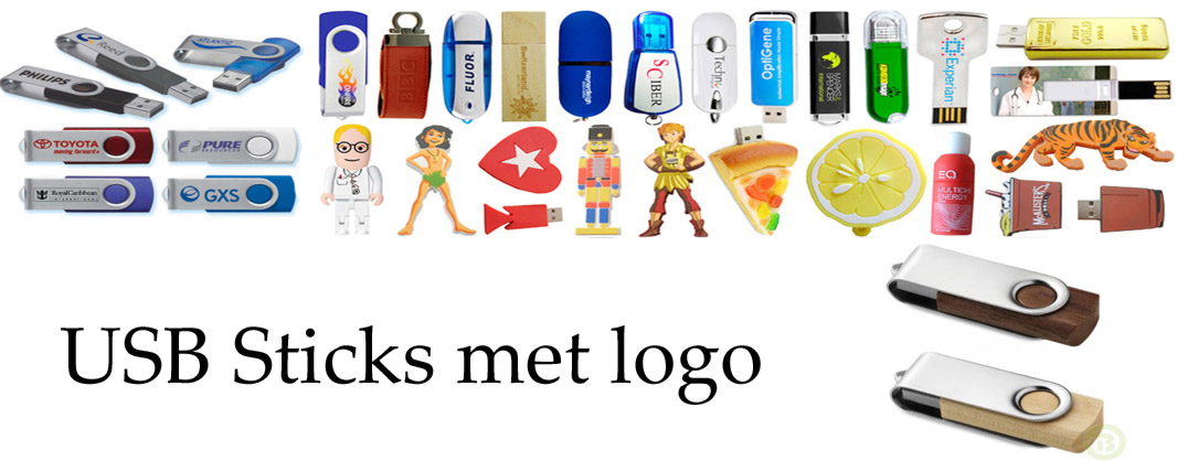 bedrukte usb sticks prijzen